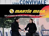 ELEMENTOS URBANOS ACCESIBLES PARA TODOS LOS PUBLICOS