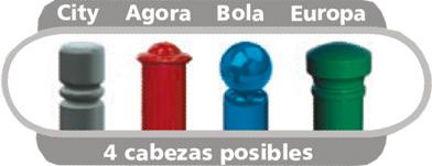 Cabezales