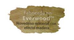 Everwood madera