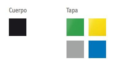 PAPELERA NEW ECO-BOX