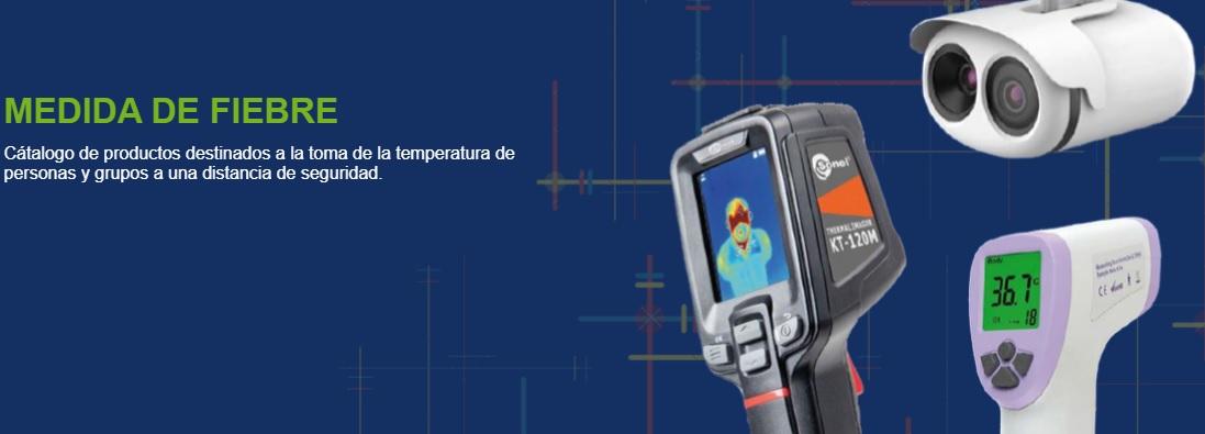 enlace medición temperatura corporal