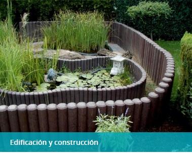 EDIFICACION Y CONSTRUCCION