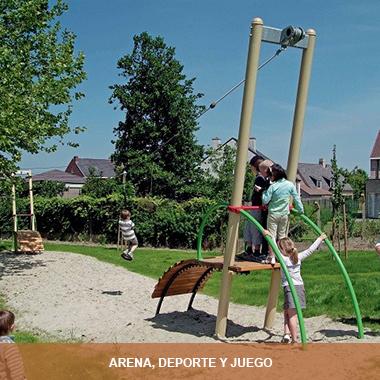 Juegos Infantiles Para Colegios Parques Y Escuelas Martin Mena