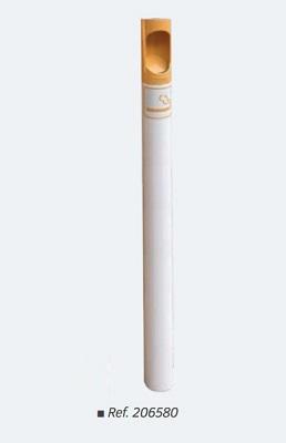 Pilona Cigarrillo