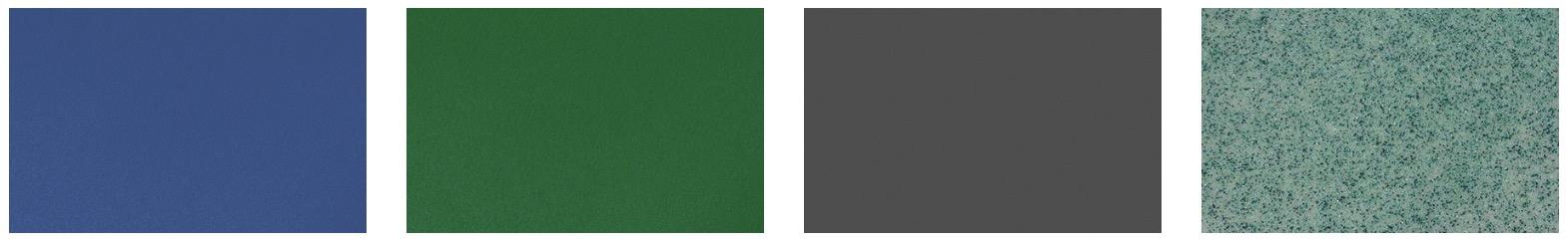 colores mesa