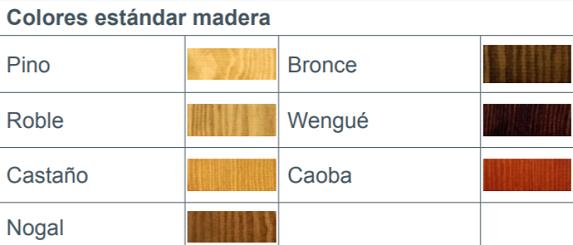 Colores_madera
