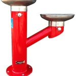 New Drinking Fountains for primary school playgrounds
