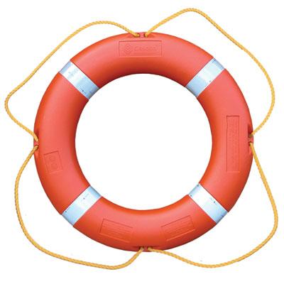 Aro salvavidas 600/750 mm