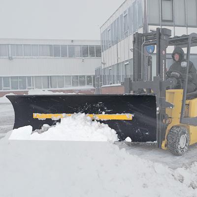 Snowdozer p/carretillas