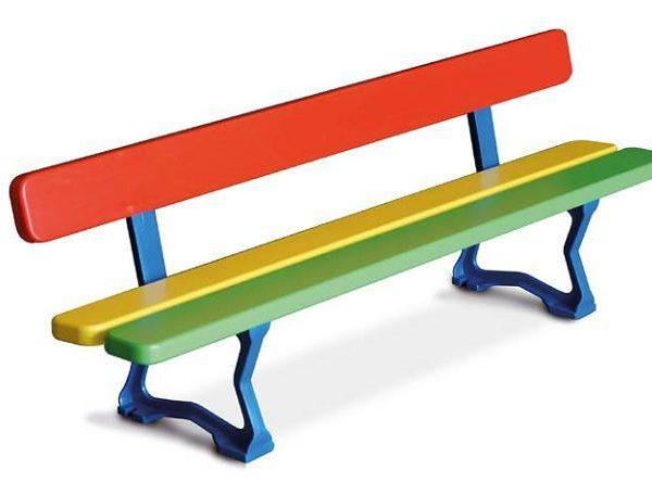 Banco MORA - Multicolor