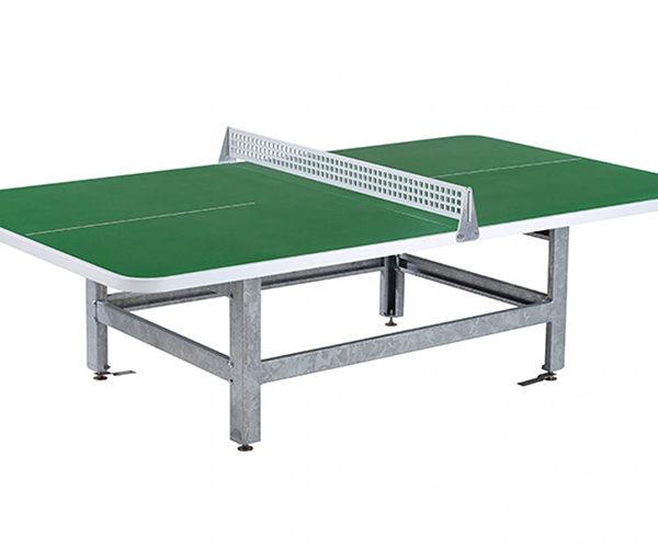 Mesa de Ping-Pong Ferro P30-R verde