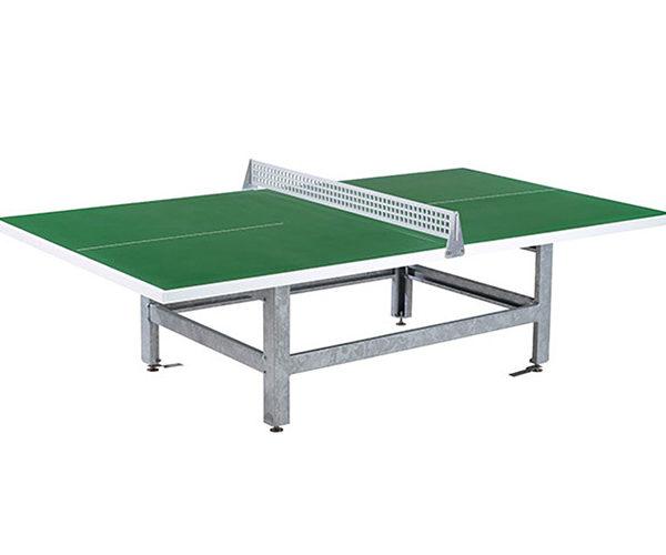 Mesa de Ping-Pong Ferro P30-S verde
