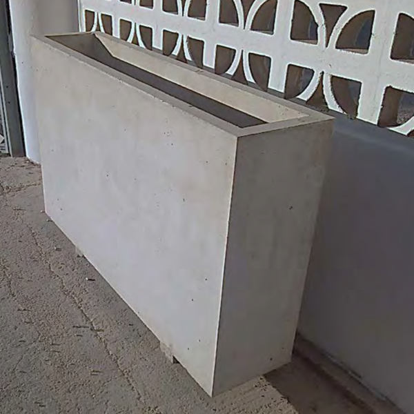 JARDINERA BENIDORM