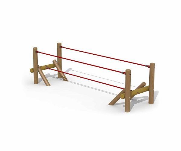 HÉRCULES - Juego infantil de equilibrio