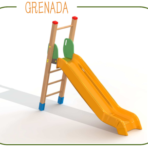 "TOBOGÁN ""GRENADA"""