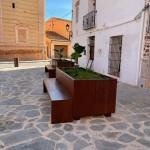 Martín Mena suministra mobiliario urbano multifuncional al Ayuntamiento de Faura (Valencia)